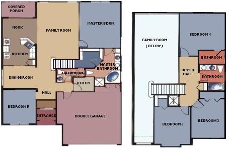 Emerald gem floorplan for Emerald homes floor plans